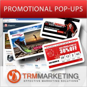 Promotional Pop-ups Magento Pop-up Extension